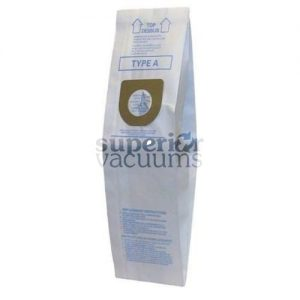 "Hoover Vacuum Bag, 3 Pk Hoover Type ""A"""