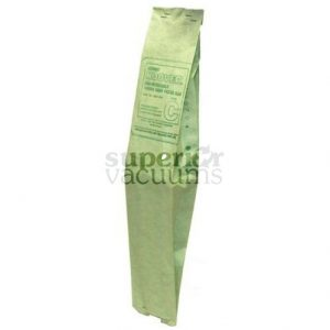 "Hoover Vacuum Bag, 4 Pk Hoover Type ""C"""