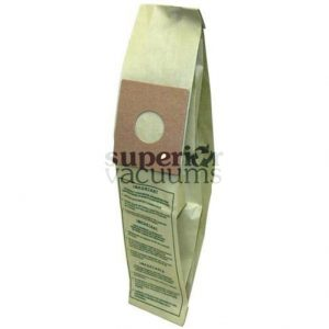 "Hoover Vacuum Bag, 3 Pk Hoover Type ""D"" Oem"