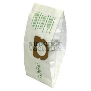 "Hoover Vacuum Bag, 3 Pk Hoover Type ""J"""