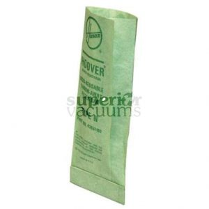 "Hoover Vacuum Bag, 5 Pk Hoover Type ""N"" Oem"