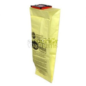 "Hoover Vacuum Bag, 10 Pk Hoover / Royal Type ""SB"" Micro Oem"