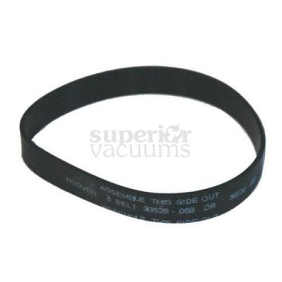 Hoover Belt Flat, 2 Pk Hoover T Series Stretch Type Style 80 Oem