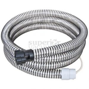 Hoover Hose, Hoover Steam Vac Attachment On Board Style