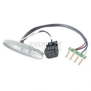 Hoover Switch Assembly, Hoover Central Vacuum Hose