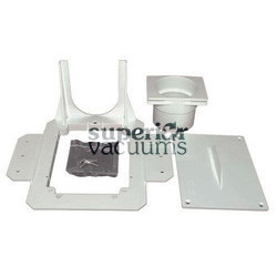 Hide-A-Hose Mounting Plate , Hide-A-Hose *Mini-Cuff