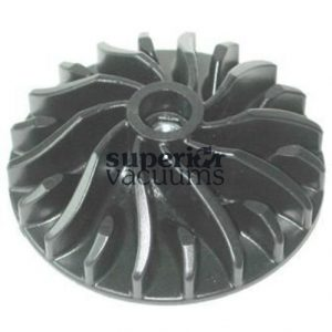 Hoover Fan, Hoover 12 Amp Elite & Soft + Lite Oem