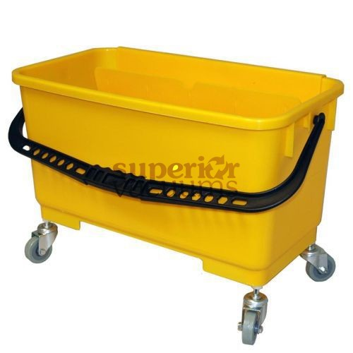 Janitorial Supplies Window Washing Bucket