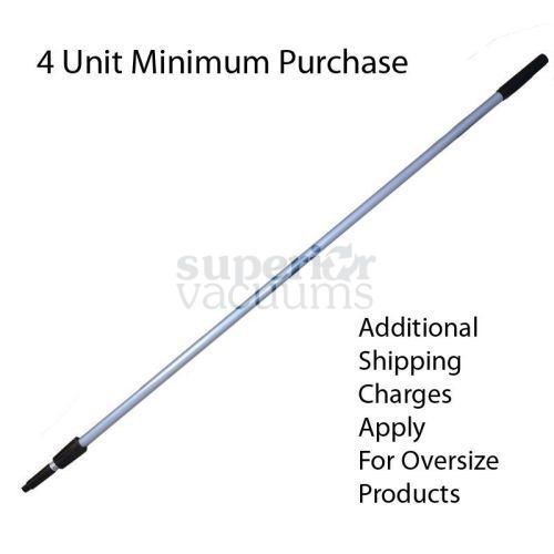 Janitorial Supplies Pole, 12' Telescopic Aluminum