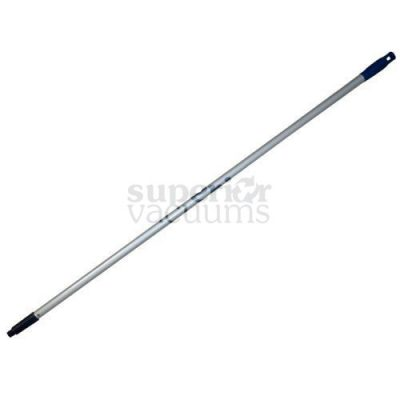 Janitorial Supplies Pole, 4' Aluminum