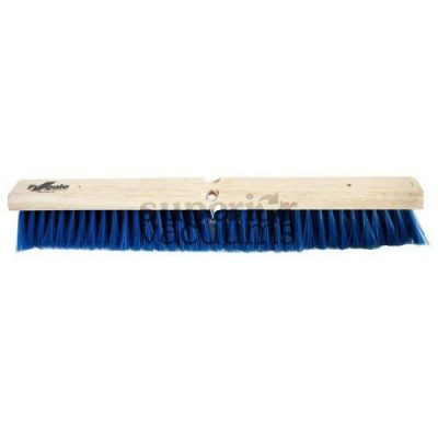 Janitorial Supplies Broom Head, Commercial 24""