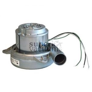 """Lamb Motor  115334, 2 Stage With Horn 7.2"""" 120 Volt"""