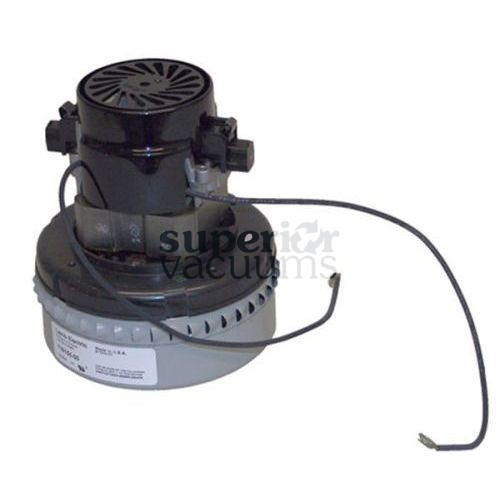 "Lamb Motor  116155-00, 2 Stage, Bypass 5.7"", 24 Volt"