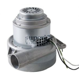 """Lamb Motor  116119, 3 Stage With Horn 7.2"""" 120 Volt"""