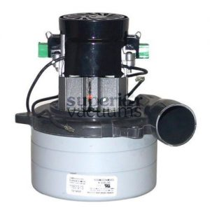 """Lamb Motor  116513-13, 3 Stage With Horn, Epoxy 5.7"""",36 Volt"""