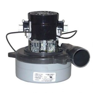"""Lamb Motor  116157-00, 2 Stage With Horn, 5.7"""", 24 Volts"""