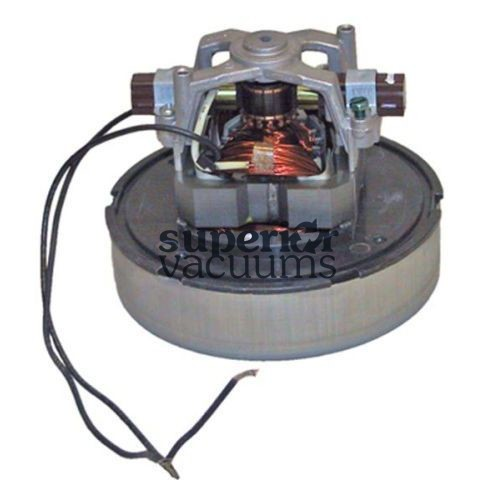 "Lamb Motor  116297-00, 1 Stage Thru-Flow 5.7"" 120 Volt"