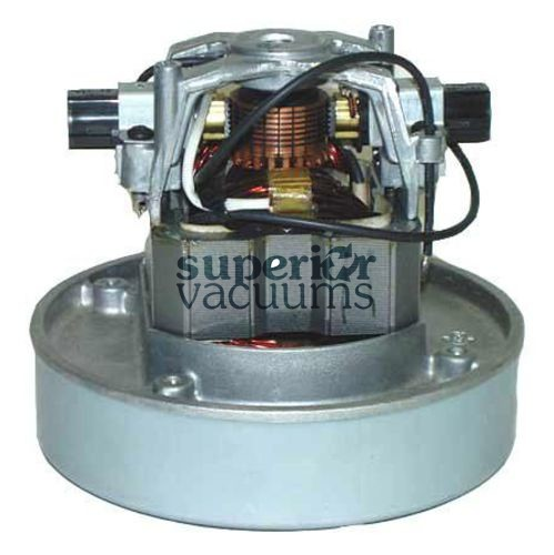 "Lamb Motor  119347 1 Stage Thru-Flow 5.7"" 120 Volt"