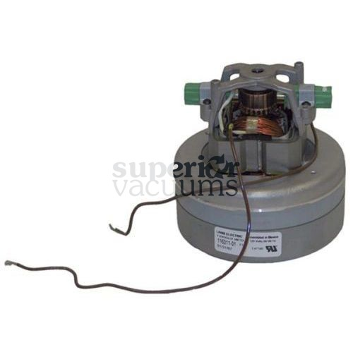 "Lamb Motor  116311-01, 2 Stage Thru-Flow 5.7"" 120 Volt"
