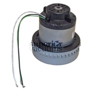 "Lamb Motor  117508-13, 2 Stage Bypass Epoxy, 7.2"", 120 Volt"