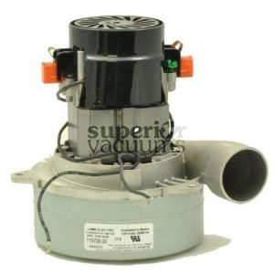 """Lamb Motor  119708-00 2 Stage 5.7"""" Bypass With Horn"""