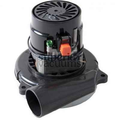 """Lamb Motor  119512 1 Stage With Horn 5.7"""" 120 Volt"""