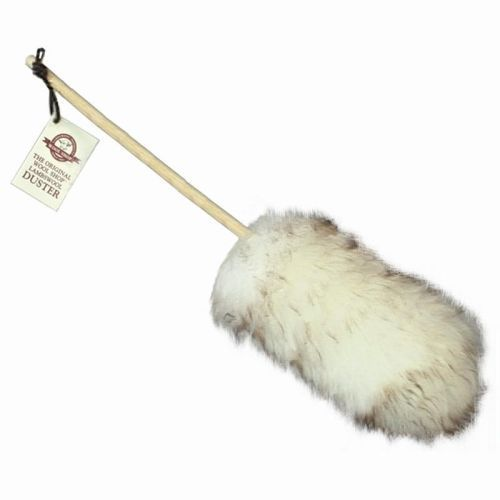 Lambswool Duster, 24""