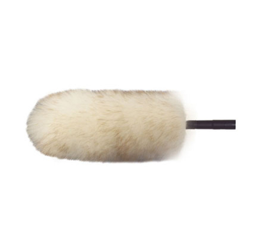 Lambswool Wool Head Refill, Telescopic Dusters Metal Handle