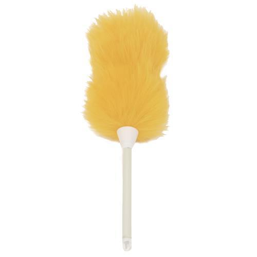 "Lambswool Magic Mini Duster, 13"" Various Colours"