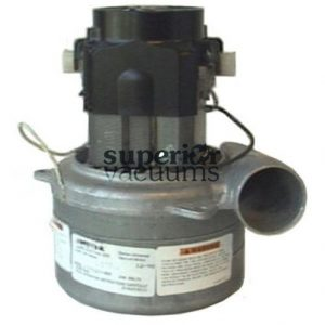 Lamb Motor  117123-00, 3 Stage With Horn, 240 Volt