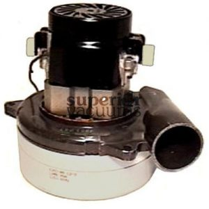 "Lamb Motor  116392, 2 Stage With Horn 5.7"" 120 Volt"