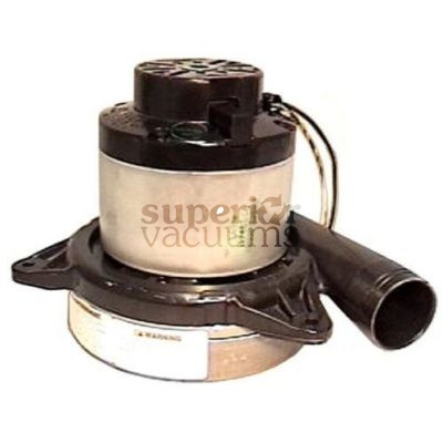 "Lamb Motor  117465 (116465) 2 Stage With Horn, 7.2"",120 Volt"