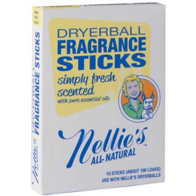 Nellie's Fragrance Sticks, Simply Fresh