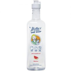 Nellie's One Soap, Melon