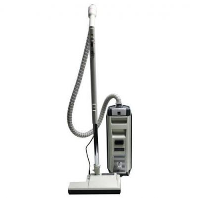 Perfect Canister Canister Vacuum, Perfect C103 With Power Head