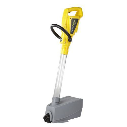 Pooch Power Vacuum, Shovel Rechargable