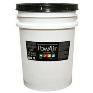 Pow Air,  20 Litre Pail Neutralizer Gel - Tropical Breeze