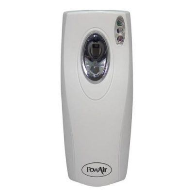 Pow Air Dispenser For Mist Neutralizer - Wall Or Counter