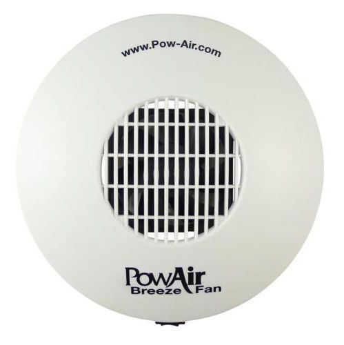 Pow Air Breeze Fan For 4 Litre Pail