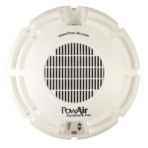 Pow Air Cyclone Fan For 20 Litre Pail