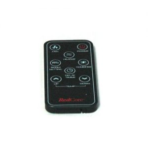 Comfort Furnace Remote, Red Core Universal For Red Core Heaters