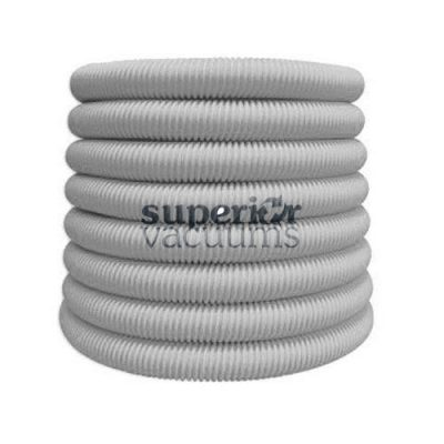 "Hide-A-Hose Rapid Flex Hose, 1 3/8"" X 50' Hide-A-Hose & Retraflex Grey"