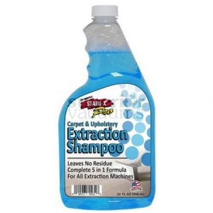 Stain-X Cleaner, 32 Oz Stain-X Pro Extractor