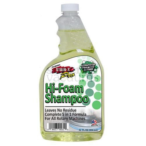 Stain-X Cleaner, 32 Oz Stain-X Pro Hi-Foam