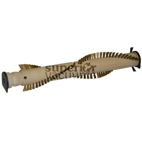 """Simplicity and Riccar Brush Roller, 12 1/8"""" Freedom Wood Oem"""