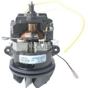 Simplicity and Riccar Motor, F3700 Freedom