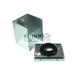 Central Vacuums Surface Mounting Box