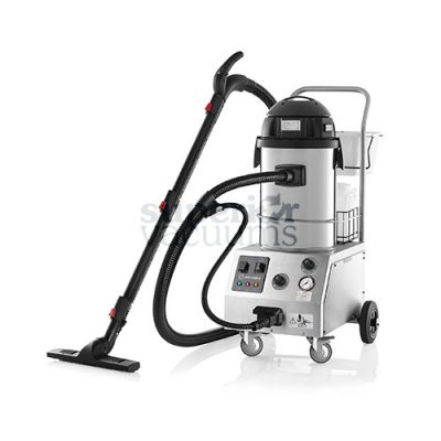 Reliable Tandem Pro 2000CV Steam Vacuum Cleaner with Floor Brush