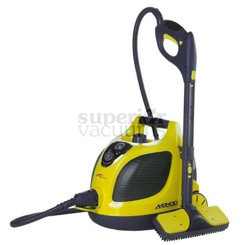 Vapamore Steam Cleaner,  MR-100 Primo Multi-Use