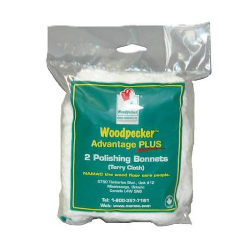 Woodpecker Bonnets, 2 Pk Washable